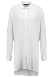 Tiger Of Sweden Jeans Organ Shirt White