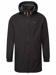 Craghoppers Caywood Gore Tex Jacket Black