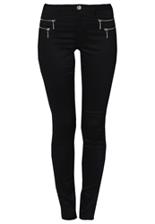 Only Olivia Slim Fit Jeans Navy Dark Blue