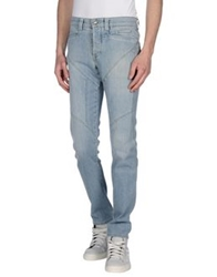 9.2 By Carlo Chionna Denim Pants