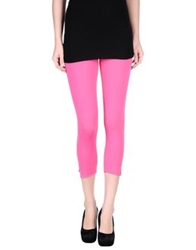 Miss Naory Beach Pants Fuchsia