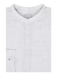 Selected Atwood Shirt Light Grey
