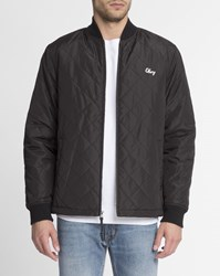 Obey Black Savage Jacket
