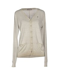 Fifty Four Knitwear Cardigans Women Ivory