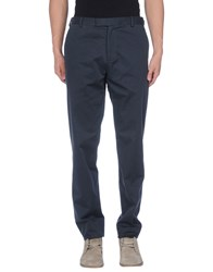 Carven Trousers Casual Trousers Men Deep Jade