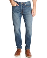 Lucky Brand 121 Heritage Slim Fit Chrysolite Jeans