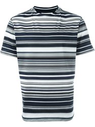 Stephan Schneider Striped 'Maltese' T Shirt Multicolour