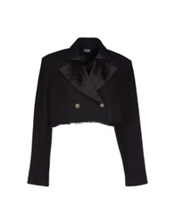 Meadham Kirchhoff Jackets Black