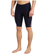 Tyr Durafast Elite Solid Jammer Navy Men's Swimwear
