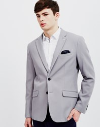 Selected Willis Blazer Grey