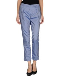 Good Mood Casual Pants Blue