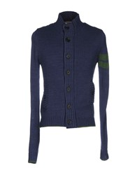 At.P. Co At.P.Co Cardigans Blue