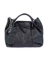 Nardelli Handbags Steel Grey