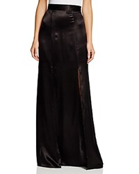 Abs By Allen Schwartz Car Wash Skirt Black