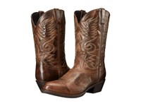 Laredo Riley Taupe Cowboy Boots