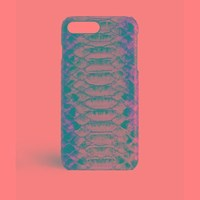 The Case Factory Iphone 7 8 Plus Cobra Multicolor