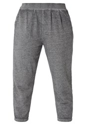 Esprit Sports Tracksuit Bottoms Middle Grey Melange