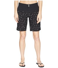 Carve Designs Shaka Shorts Dash Black