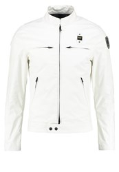 Blauer Summer Jacket White