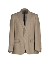 Ballantyne Suits And Jackets Blazers Men Beige