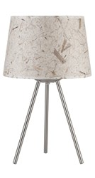 Lights Up Weegee Table Lamp Multicolor