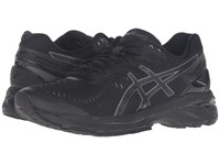 Asics Gel Kayano 23 Black Onyx Carbon Women's Running Shoes