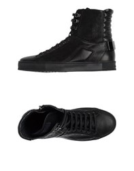 John Richmond Footwear High Tops And Trainers Men