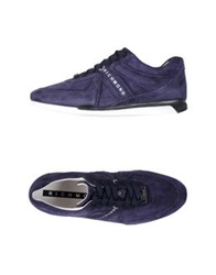 Richmond Low Tops And Trainers Purple