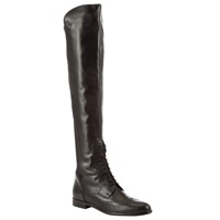 Alice By Temperley Somerset By Alice Temperley Timsbury Long Boots Black Leather