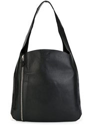Elena Ghisellini 'Estia Sensua' Backpack Black