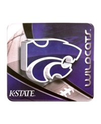 Hunter Manufacturing Kansas State Wildcats Mousepad Team Color