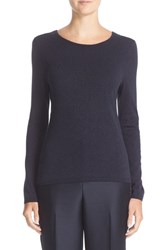 Nordstrom Caroline Issa Women's Signature And Twist Back Pullover