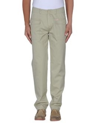 Guess Jeans Casual Pants Light Grey