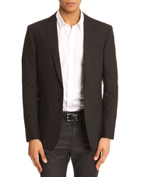 Filippa K Christian Black Jacket