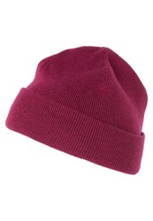 Gap Brooklyn Hat Verry Berry