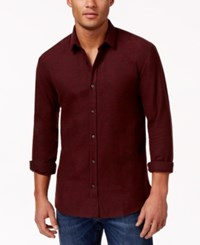 Boss Hugo Boss Ero 3 Button Front Shirt