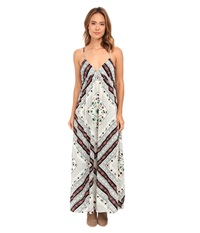 O'neill Sanna Dress Multi Colored Women's Dress
