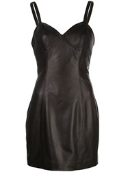 Fleur Du Mal Fitted Mini Dress 60