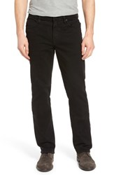 Liverpool Jeans Co. Relaxed Fit Jeans Black Rinse