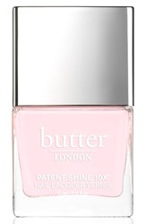 Butter London 'Patent Shine 10X' Nail Lacquer Twist And Twirl
