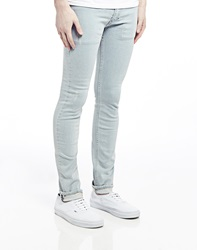 Religion Jeans In Skinny Fit Light Blue
