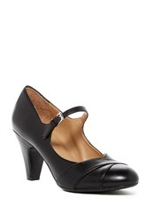 Naturalizer Layton Mary Jane Pump Black