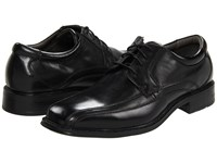 Dockers Endow Black Polished Leather Men's Shoes