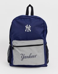 New Era Backpack 16L In Navy