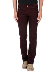 Rag And Bone Rag And Bone Casual Pants Cocoa