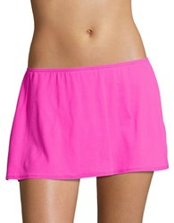 Coco Reef Swim Skirt Pink