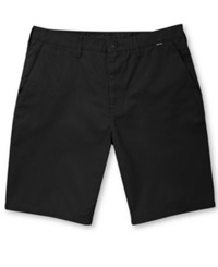 Hurley One And Only Chino Shorts Black