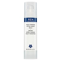 Ren Multi Task After Shave Balm 50Ml