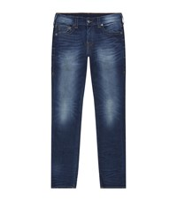 True Religion Rocco Relaxed Skinny Jeans Male