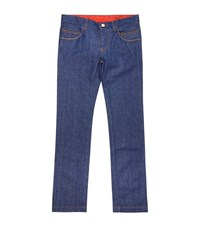 Billionaire Slim Fit Jeans Male